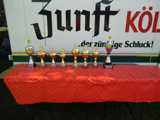Pfingstturnier 2012