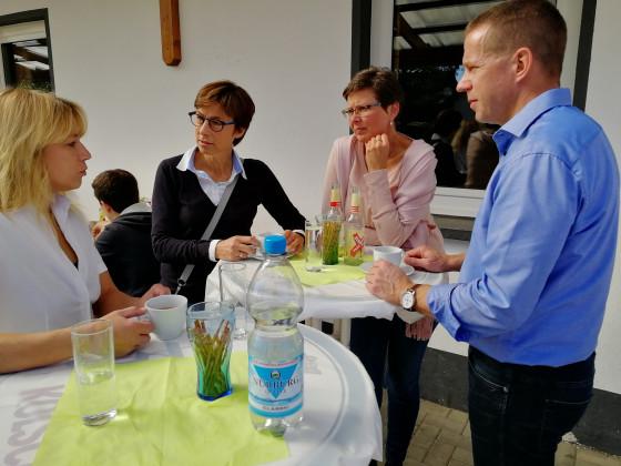 20-Jahr-Feier in Hillerscheid