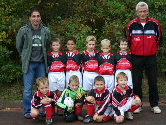 Bambini 2006-2007