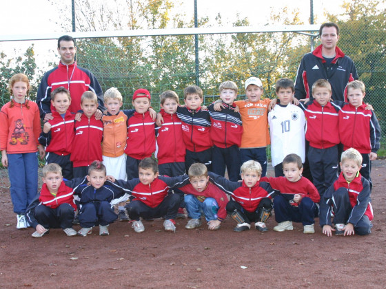 Bambini 2005-2006 #2
