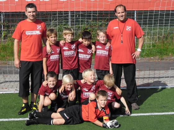 F1-Jugend 2011-2012