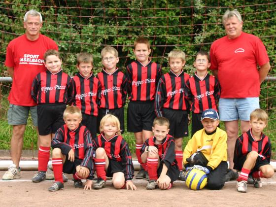 F1-Jugend 2005-2006