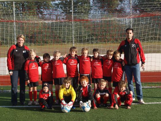 F2-Jugend 2011-2012