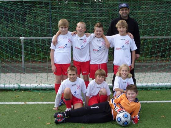 E1-Jugend 2010-2011