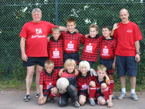 E2-Jugend 2006-2007