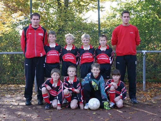 E2-Jugend 2005-2006