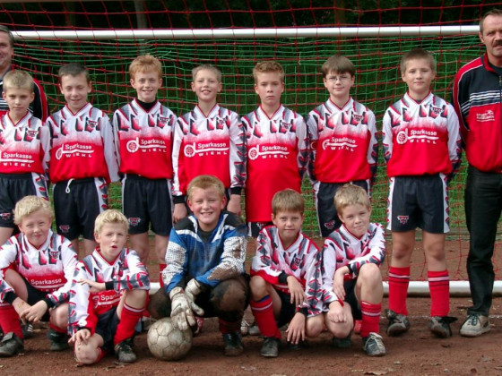 D1-Jugend 2004-2005