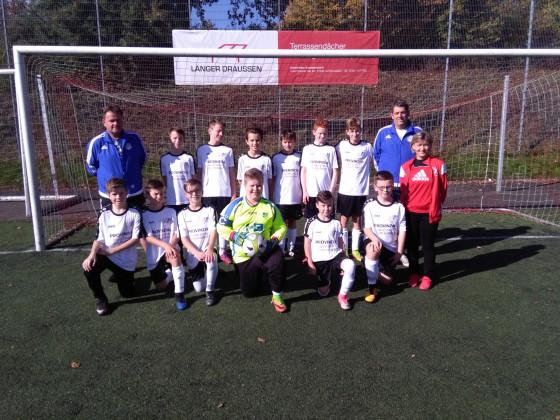 D1-Jugend 2017-2018