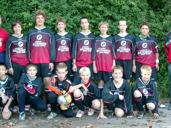 C1-Jugend 2004-2005