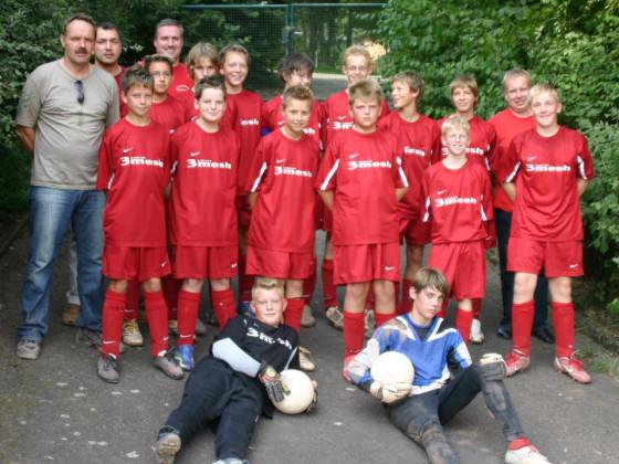 C1-Jugend 2006-2007