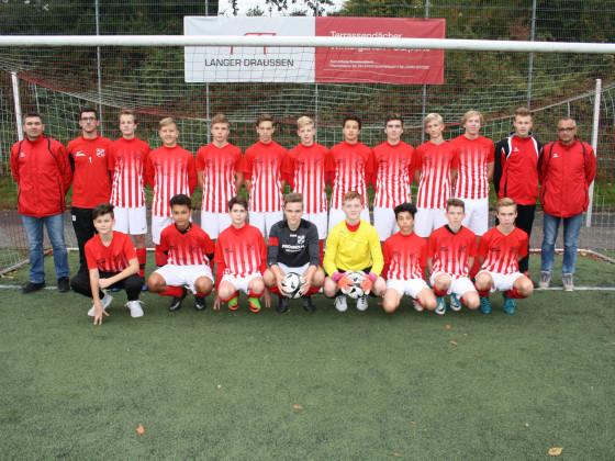 C1-Jugend 2017-2018