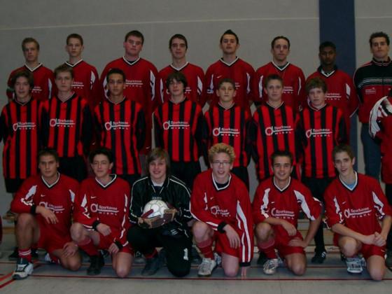 A-Jugend 2003-2004