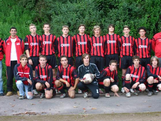 A-Jugend 2005-2006