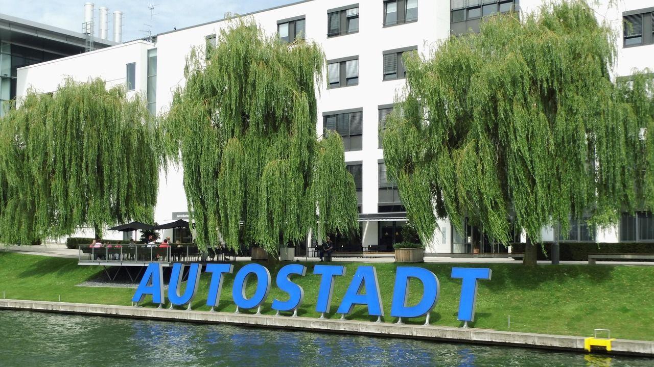 Wolfsburg Nach Hannover