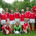 E1-Jugend 2003-2004