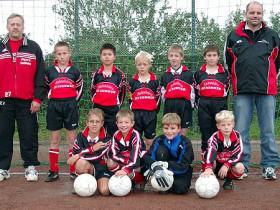 E2-Jugend 2004-2005
