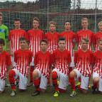 C1-Jugend 2016-2017