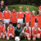 E1-Jugend 2001-2002