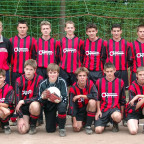 B1-Jugend 2002-2003