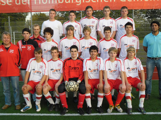 A-Jugend 2011-2012