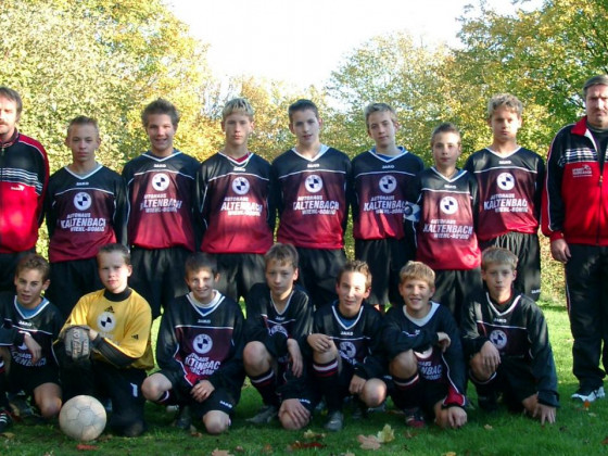 C1-Jugend 2003-2004