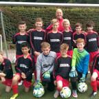 D2-Jugend 2015-2016