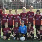 E1-Jugend 2011-2012