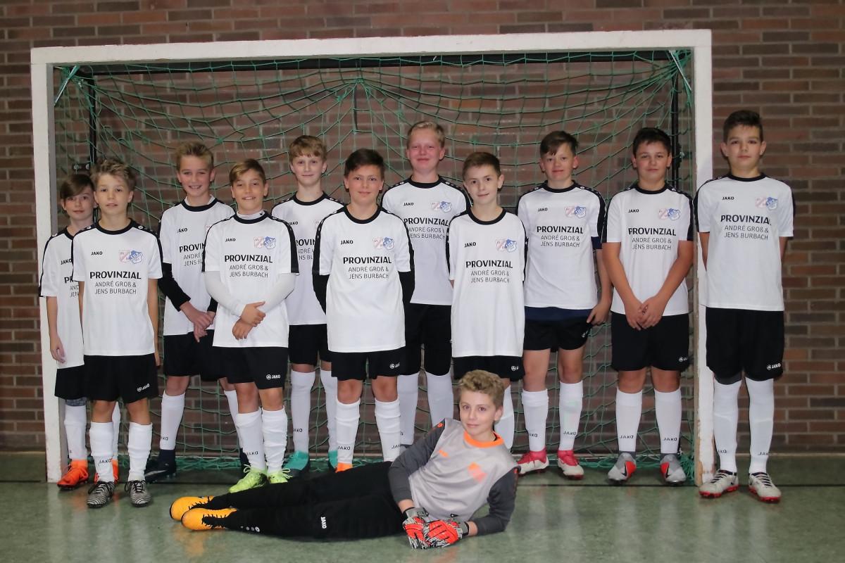 D1-Jugend 2018-2019