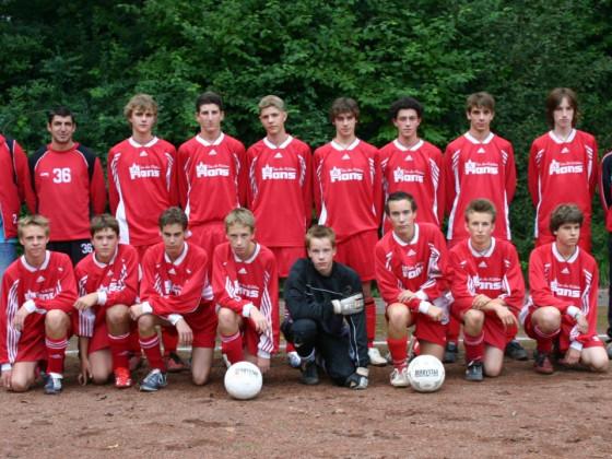 A-Jugend 2006-2007