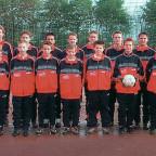 C1-Jugend 2001-2002