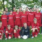 C1-Jugend 2005-2006