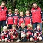E2-Jugend 2007-2008 #2