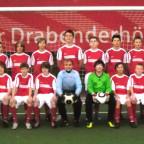 C1-Jugend 2011-2012