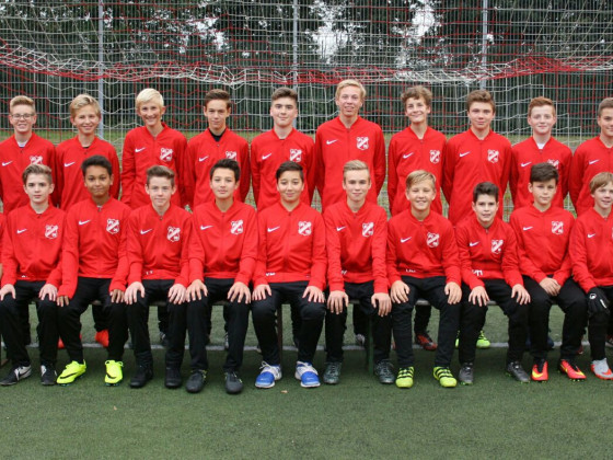 C2-Jugend 2016-2017