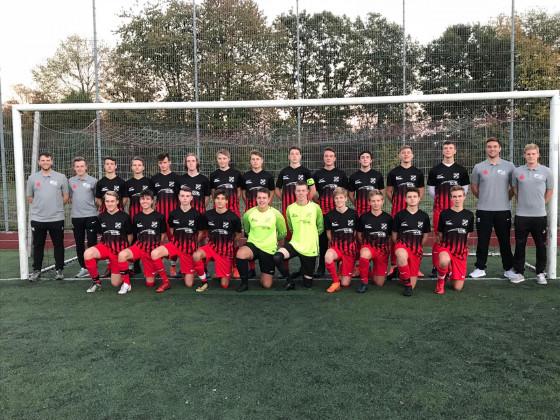 B1-Jugend 2016-2017