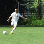 2. Mannschaft - Holpe (4:1)