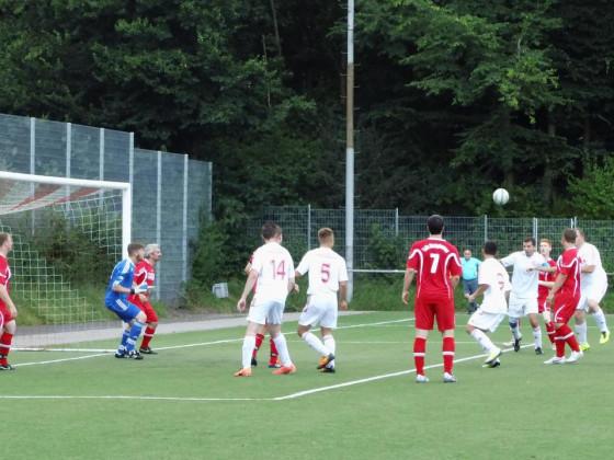 2. Mannschaft - Dieringhausen