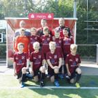 E1-Jugend 2013-2014