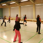 Dance-Fit Trainingseindrücke 2013