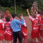 D1-Jugend 2007-2008 #3