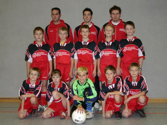 E1-Jugend 2006-2007