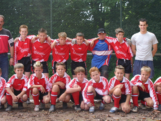 D1-Jugend 2005-2006