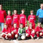 E1-Jugend 2004-2005
