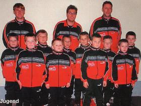 F2-Jugend 2001-2002