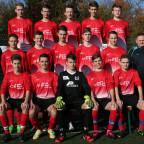 B1-Jugend 2015-2016 #2