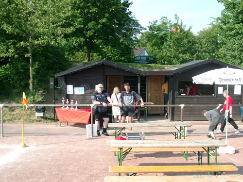Pfingstturnier 2003
