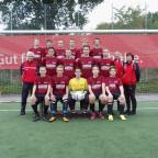 B1-Jugend 2013-2014 #1