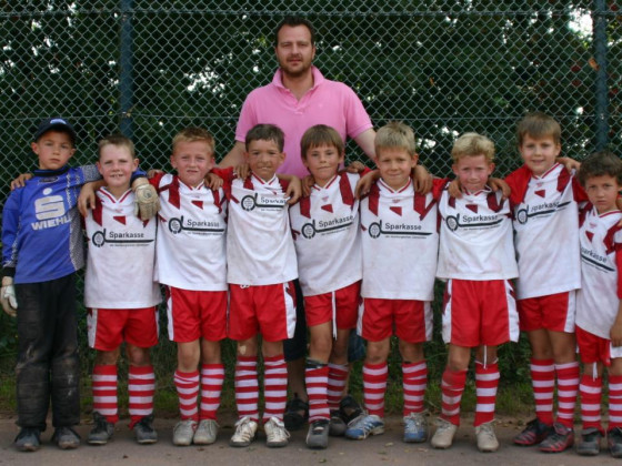 F2-Jugend 2006-2007