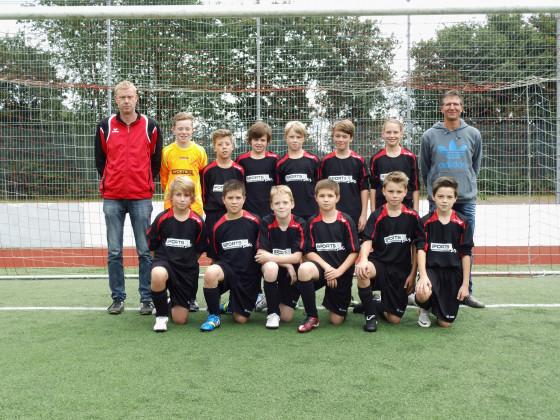 D1-Jugend 2013-2014