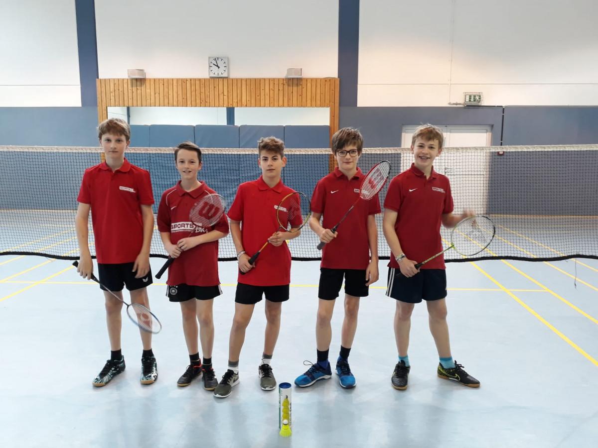 Siwi Turnier Jugend 2019